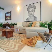 Stunning Condos with balcony or terrace just steps away from pool