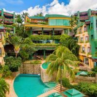 Aspasia Kata Beach Resort Apartment