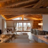 Luxury Alpine Chalet Bockberg by one CHALETS