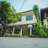 Y Not Laos Hostel