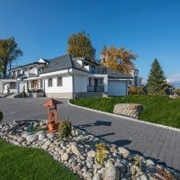 Villa Bellevue Wellness