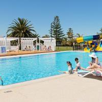 West Beach Parks Resort