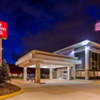 Best Western Plus Bloomington East, hotel near Central Illinois Regional Airport - BMI, Bloomington