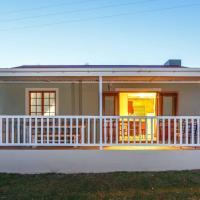 Hazenjacht Karoo Lifestyle - ROOIKOP