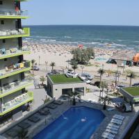 On Beach-Mamaia Residence