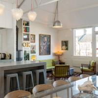 Superior Hoxton Suites - London