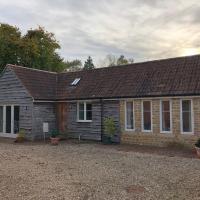 Dudmoor Garden Cottage