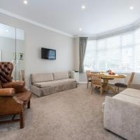 Charming Apartments on Willesden Green