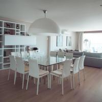 Luxury sea view Apartment in Puerto de Alcudia