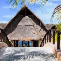 Playa Maya Celestun
