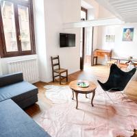 Navigli -Corsico 1 Cozy Apartment