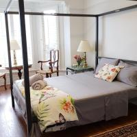 Vancouver Hideaway Guesthouse