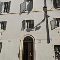 La casa dell'Arte nel cuore di Roma