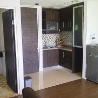Apartment Malibu Grand Sudirman Balikpapan
