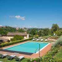 Borgo Grondaie, hotel in Siena
