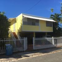 Casa Peace Haven Beach House