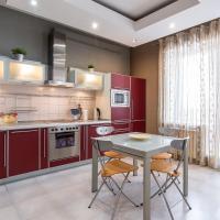 One-Bedroom Apartment Semiy Shamshinyh 4