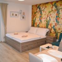 Slope Apartments Lipno