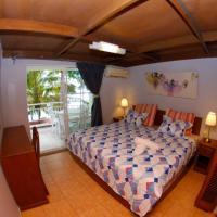 Aparta Hotel Cayuco Boramar