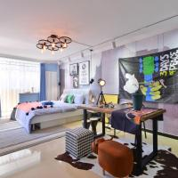 Beijing Haidian·Peoples University· Locals Apartment 00128230