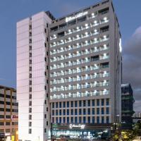 호텔 라르 시티