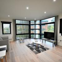 London Heathrow Q3 Serviced Apartments by Ferndale