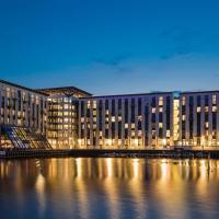 Copenhagen Island Hotel