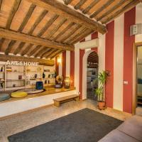 Lungarno Bellavista Penthouse