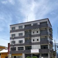Hotel Santa Terezinha