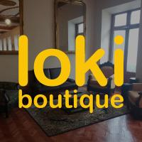 Loki Boutique La Paz