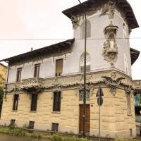 Villa Ponchia