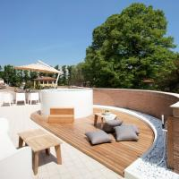 Canticle Lucca Luxury Apartment