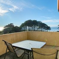 Seascape Resort Studio Condo with Ocean View