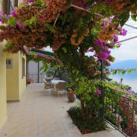 Apartment in Rabac 16939
