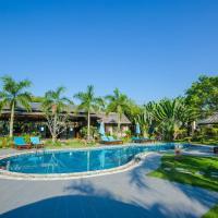 Cottage Village, hotel in Phú Quốc