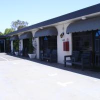 Motel Lodge