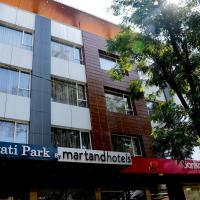 Bhagwati Park by Martand Hotels
