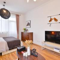 Beijing Haidian·Zhongguancun· Locals Apartment 00125650