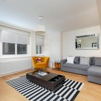 Comfortable and beautiful 1 bedroom - D'Arblay Street