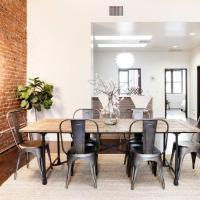Historic Remodeled 2-Bdrm Penthouse