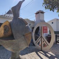 Stone Obidos Hostel