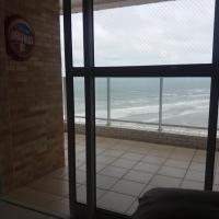 Costa do Sol - Praia Grande - Apartamento 182A