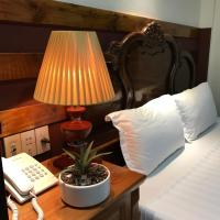 Sunny A Hotel