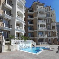 Antorini Apartments