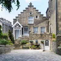 Curiosity Cottage, Keighley