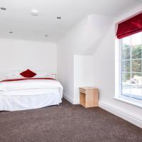 Sheilin House room 2