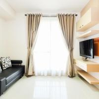 Strategic and Best Choice 2BR Callia Apartement By Travelio