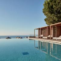 Esperos Village Blue & Spa - Adults Only, hotel in Faliraki