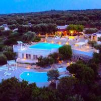 Corte Di Ferro Hotel & Wellness Resort