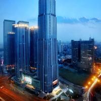 Tianjin G'apartment - Five Great Avenues